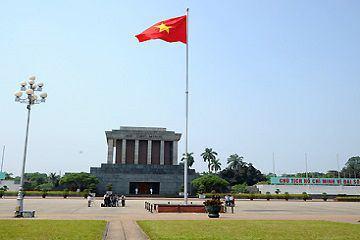 Hướng dẫn của Bộ VH,TT&DL về việc sử dụng Quốc kỳ, Quốc huy