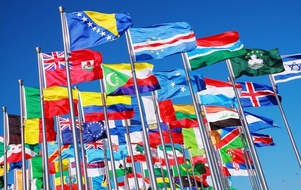 Image result for cờ các nước