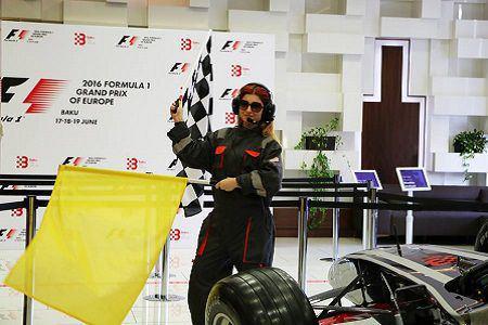 cờ đua xe