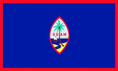 Đảo Guam