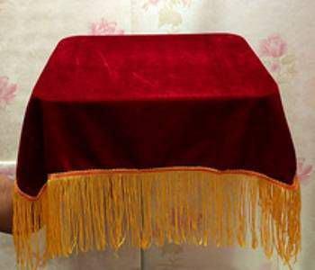 khăn trải mâm