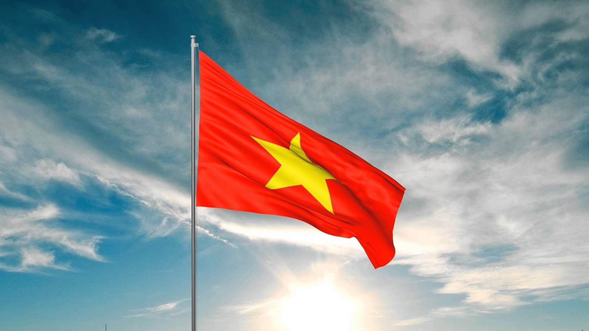 Ý nghĩa của lá Cờ Quốc Gia Việt Nam trong trái tim người dân